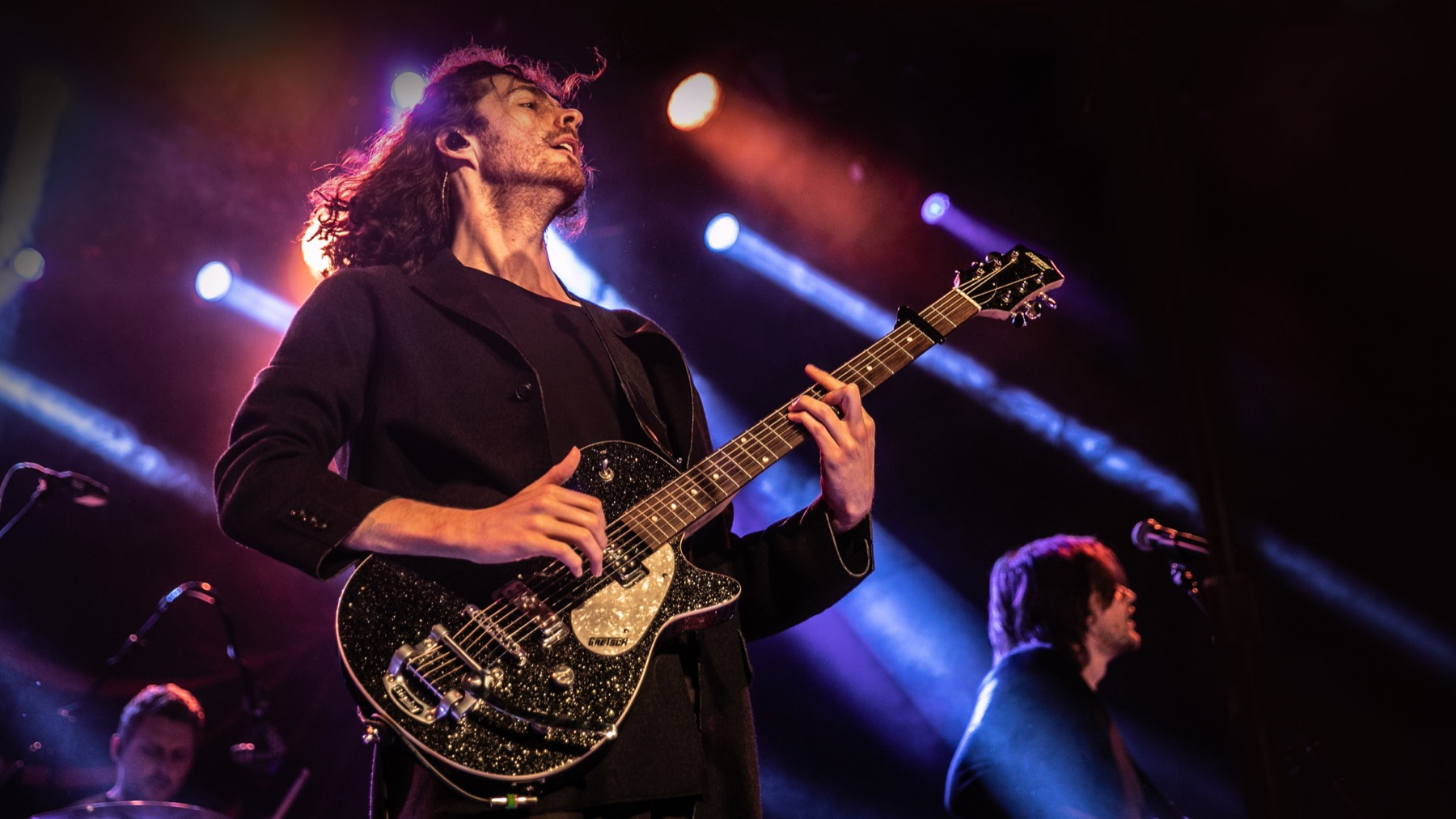 Hozier: Wasteland, Baby! Tour in Chicago
