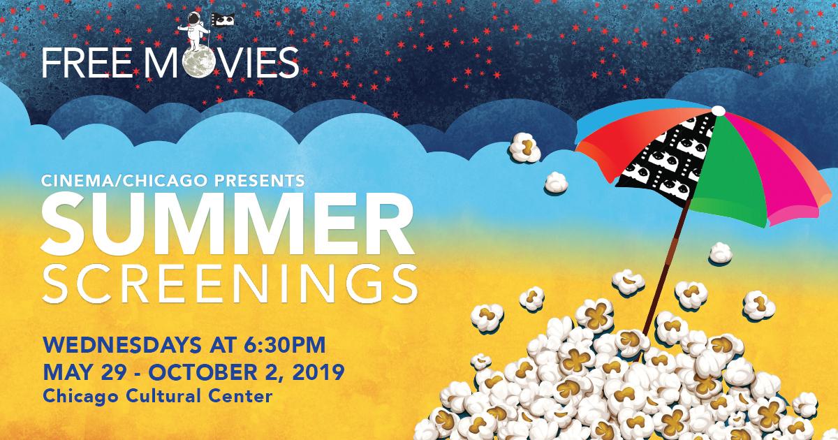 2019 Free Summer Screenings
