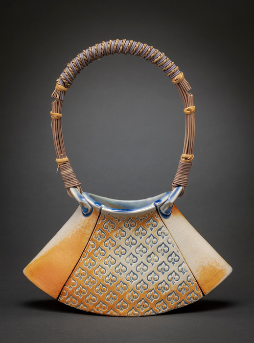 Handbag from The American Craft Exposition in Chicago