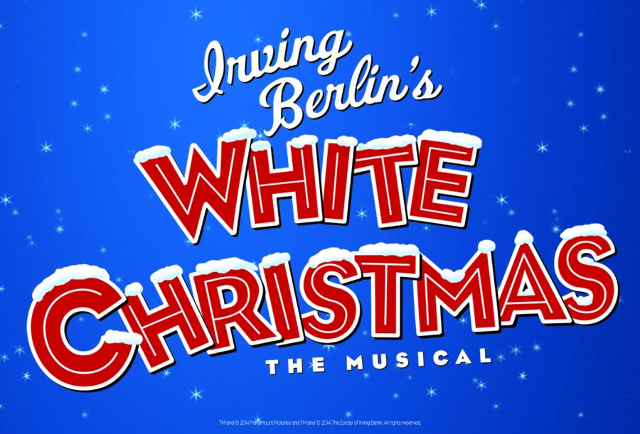 Irving Berin's White Christmas musical in Chicago
