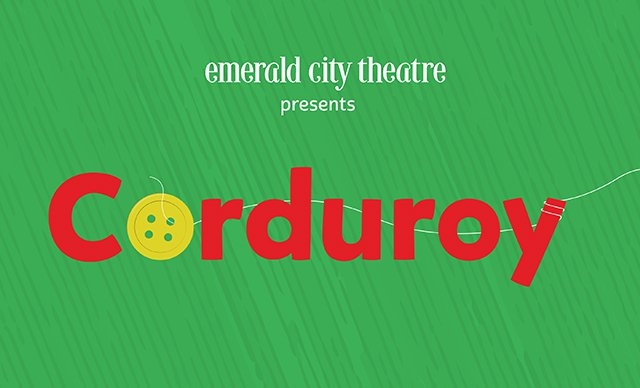 Emerald City Theatre in Chicago presents Corduroy