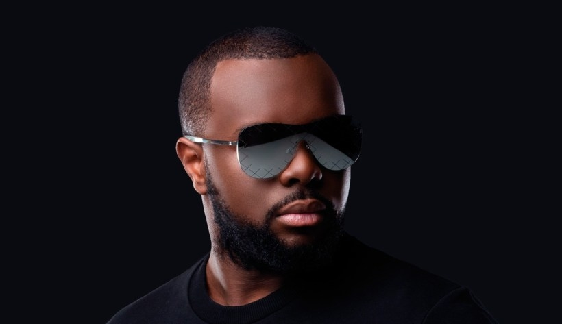 Maitre Gims at Concord Music Hall