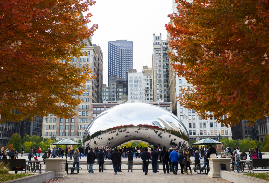 Chicago News & Updates for Travel Professionals: October 2019
