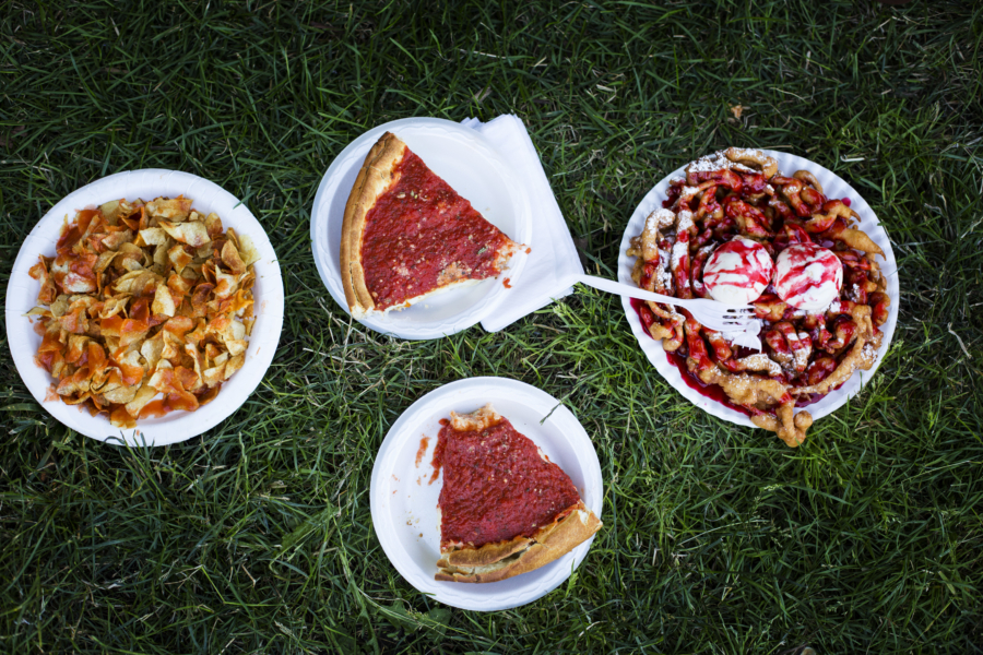 What to eat at Taste of Chicago 2019