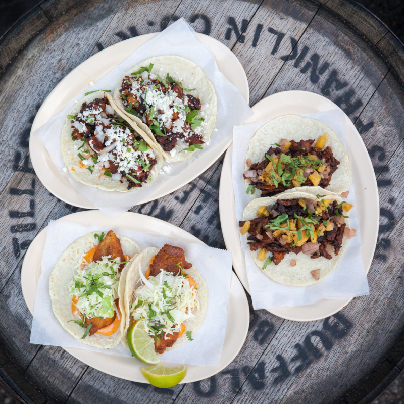 Chicago food & drink events this month