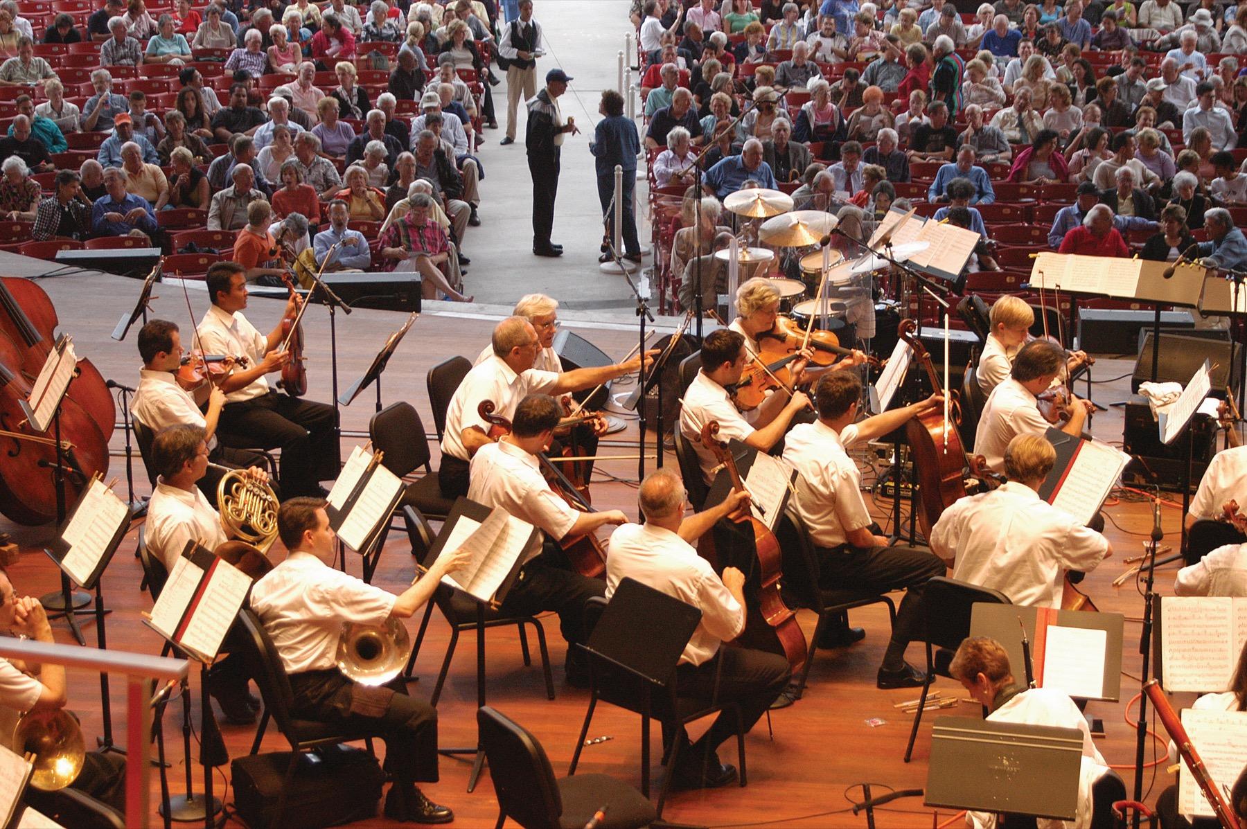Chicago Orchestra