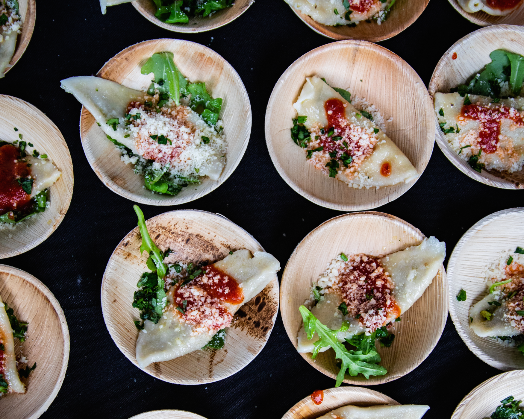 A reimagined Chicago Gourmet dishes up all new events this year
