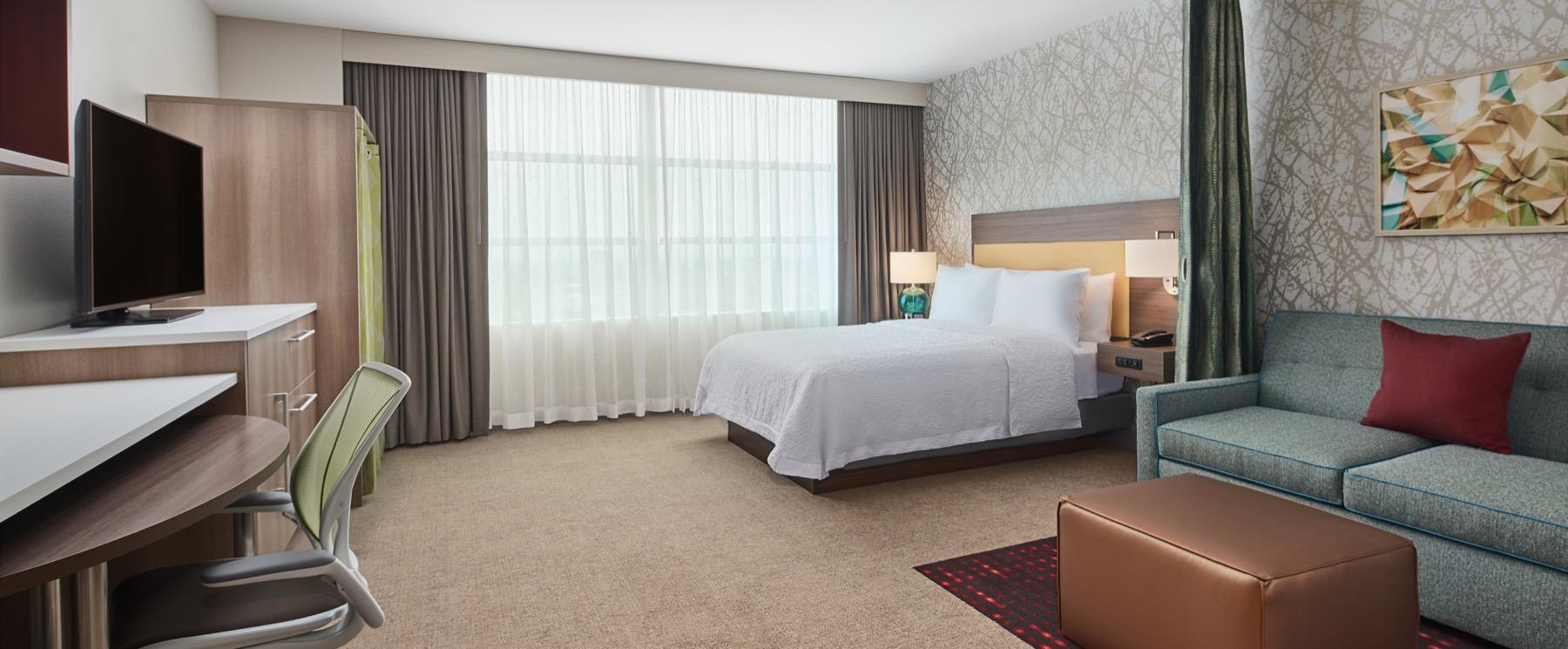 Explore hotels