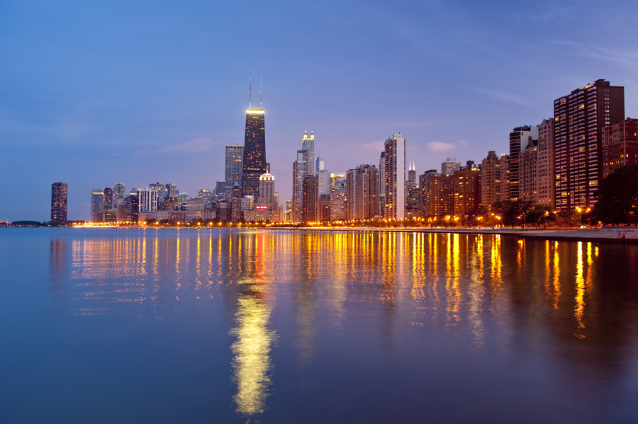 Chicago Meetings News: March 2019