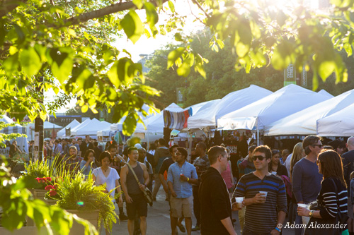 Chicago summer festivals: the ultimate guide