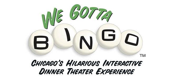We Gotta Bingo