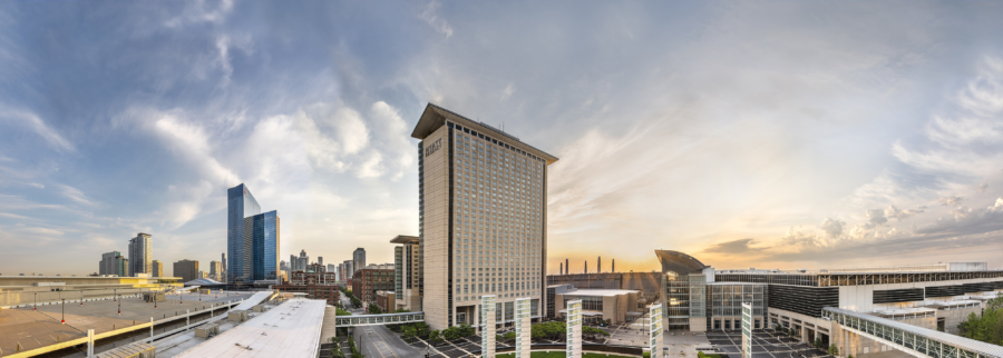 Tips from a Hyatt Regency Chicago meeting specialist