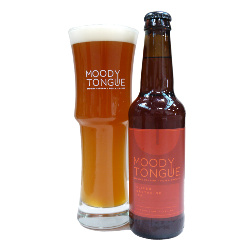 ©Moody Tongue Brewing Company
