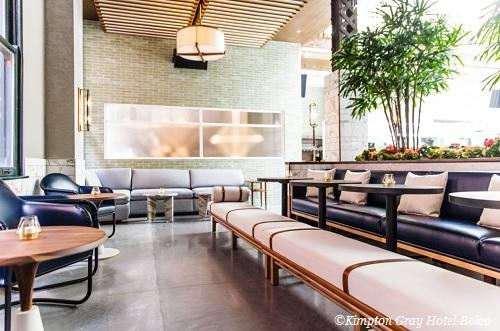 Kimpton Gray Hotel-Boleo NEW