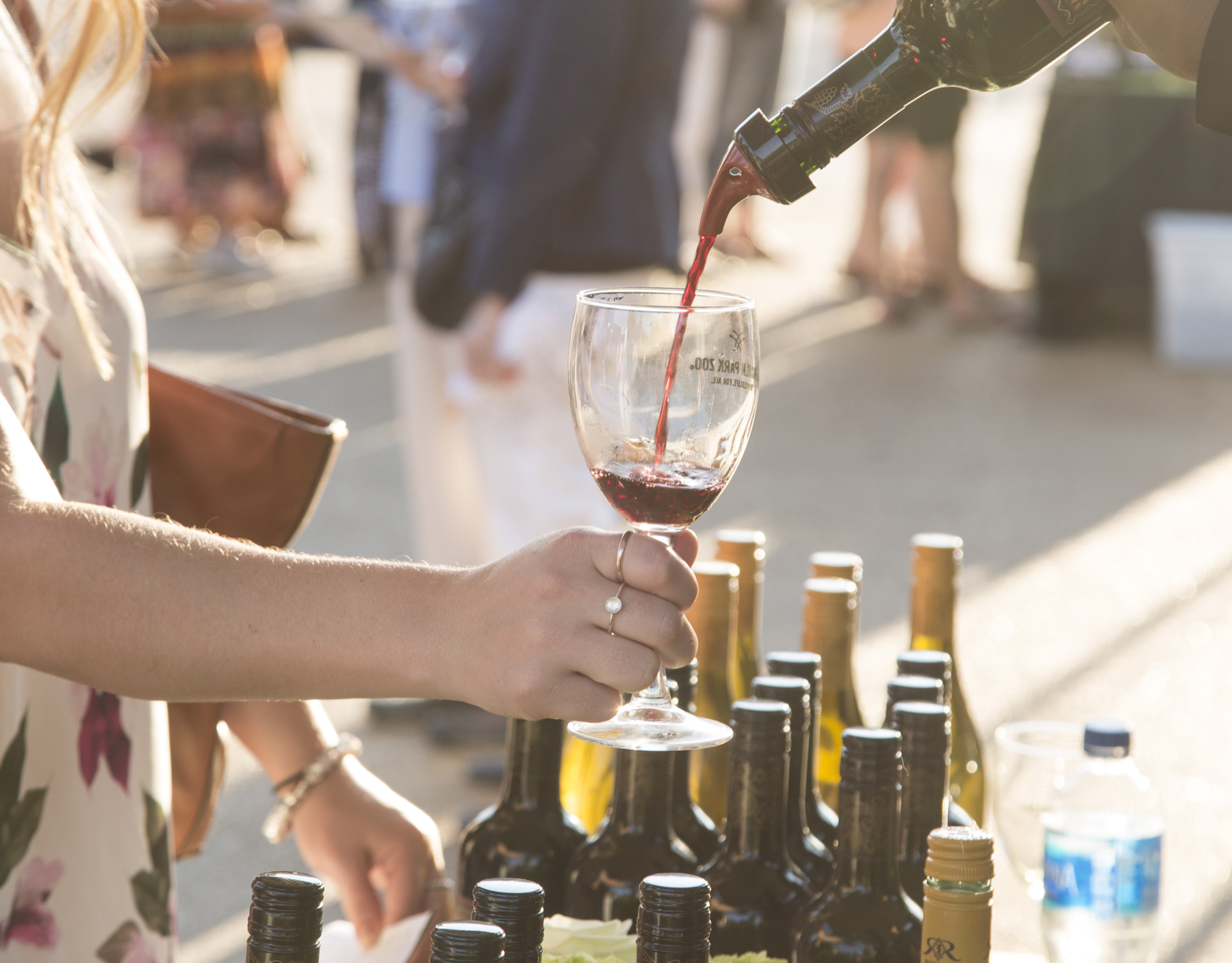 Summer Wine Fest at Lincoln Park Zoo
