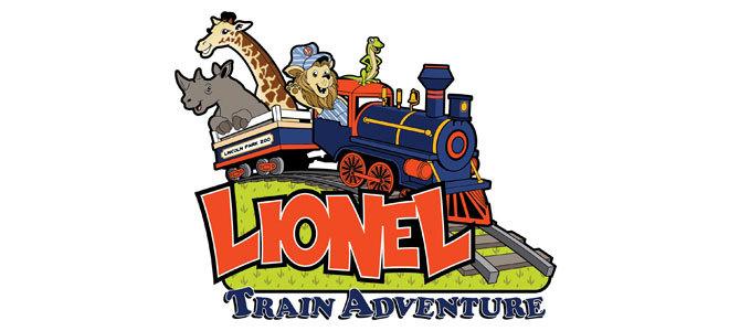Lionel Train Adventure