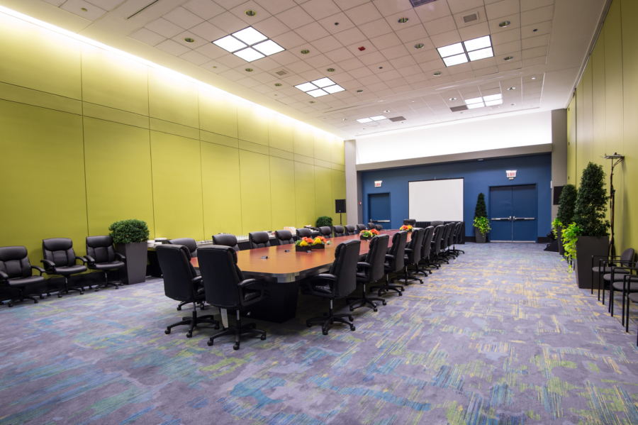 McCormick small meeting room