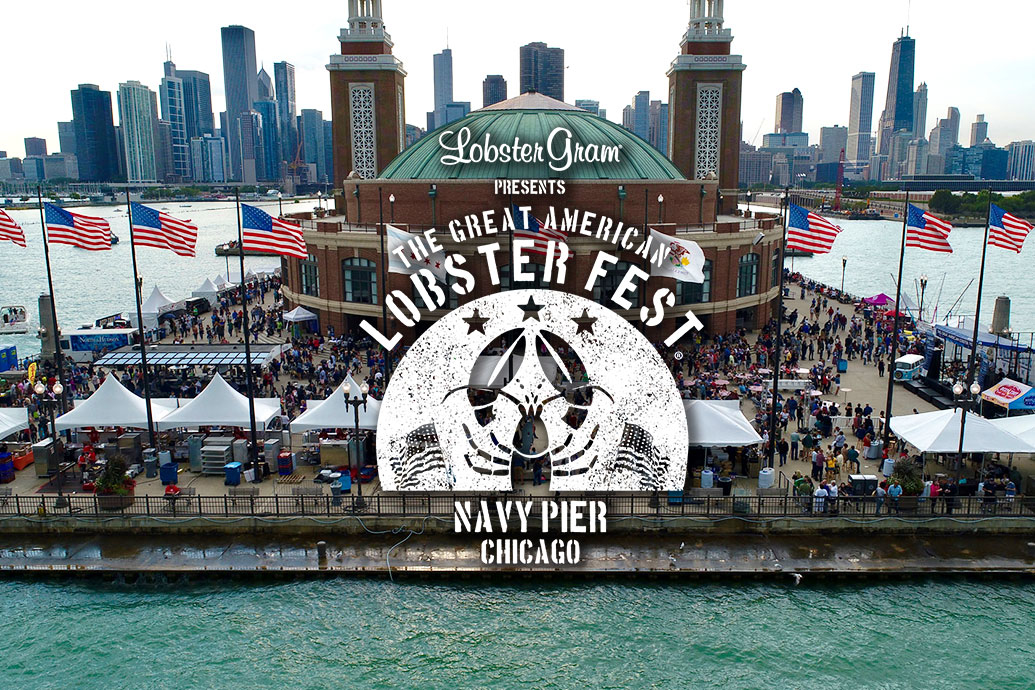 The Great American Lobster Fest Chicago