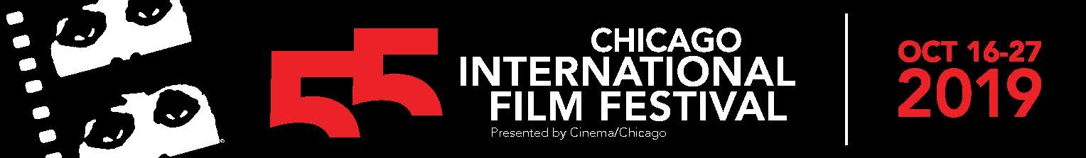 55th Chicago International Film Festival banner ad