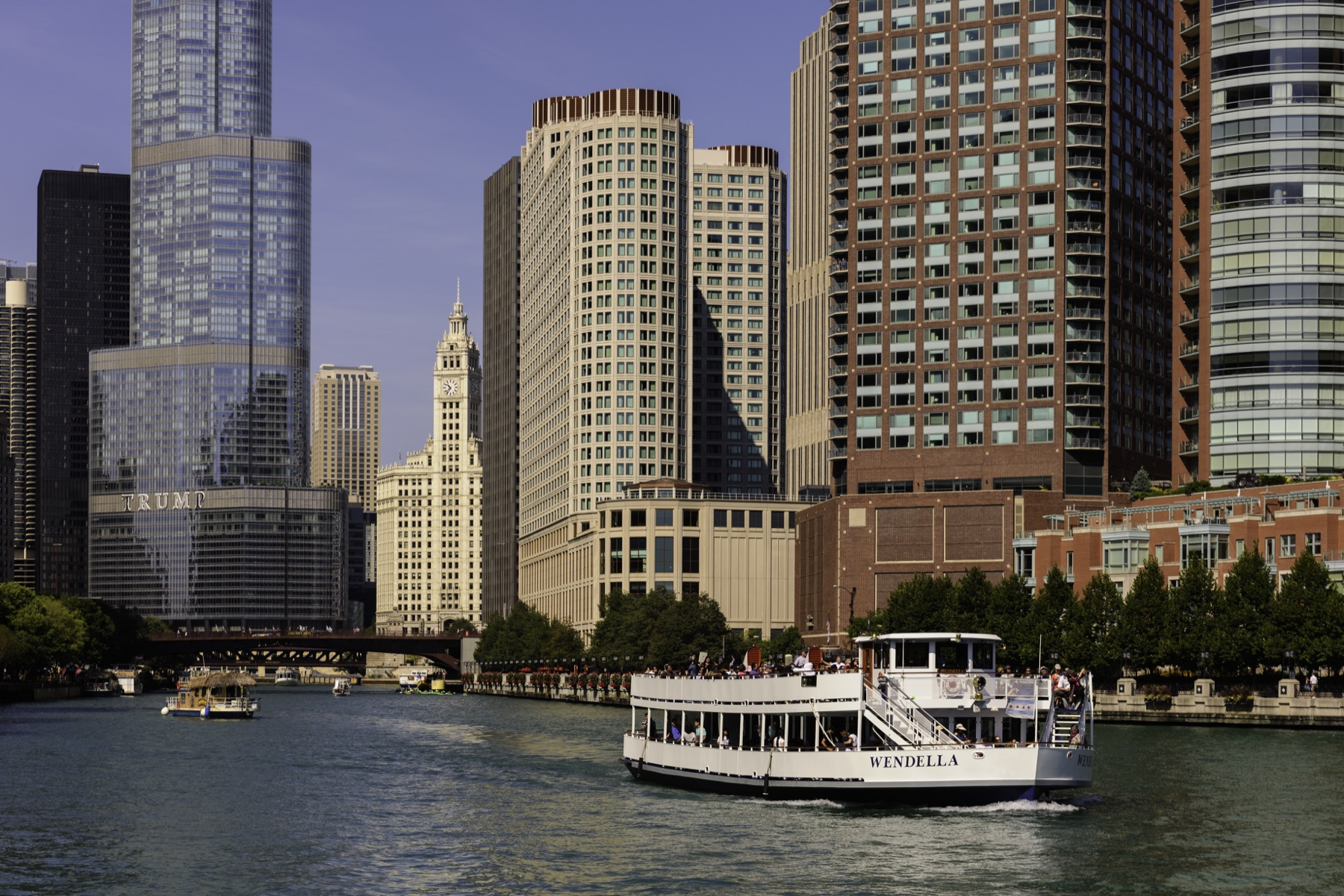 Chicago's Original Architecture Tour®