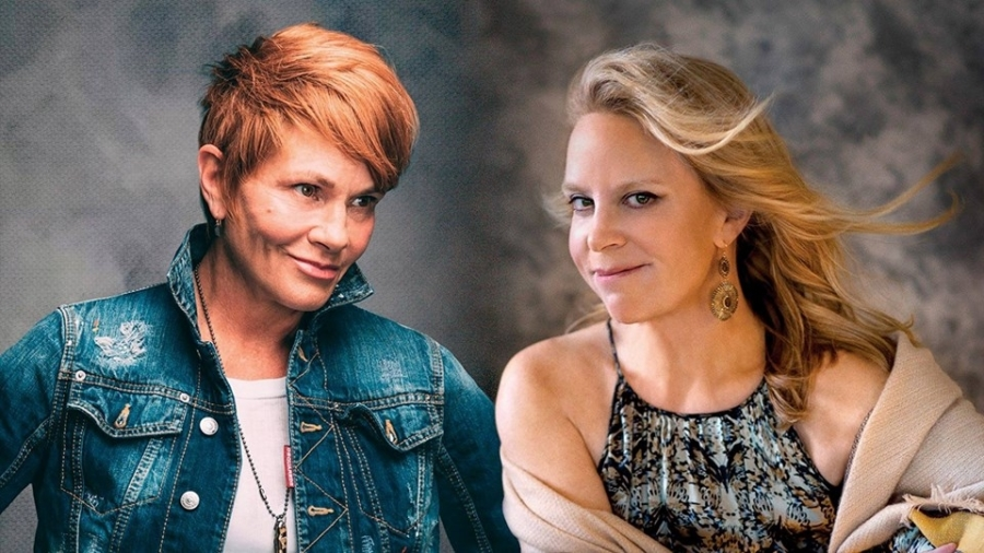 Mary Chapin Carpenter & Shawn Colvin: Together On Stage in Chicago