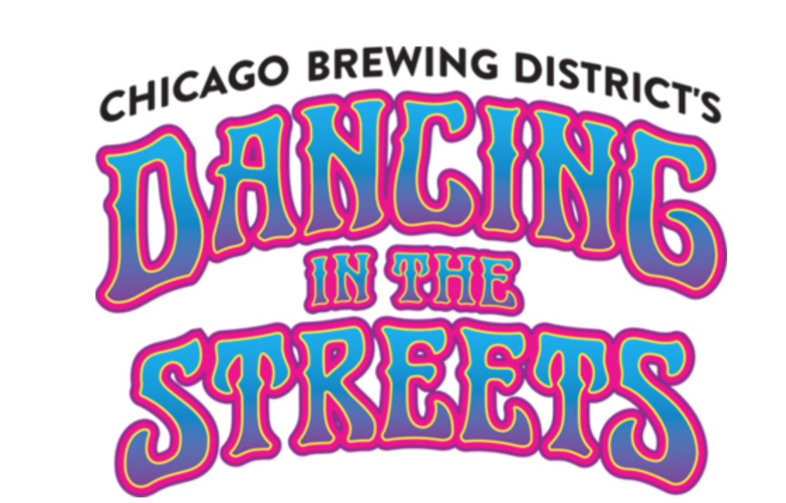Chicago Brewing District's Dancing in the Streets