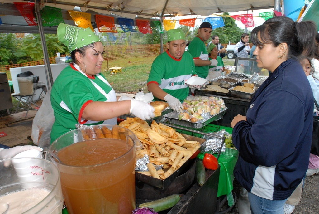Festival de La Villita (Little Village Fest)