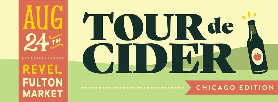 Tour de Cider