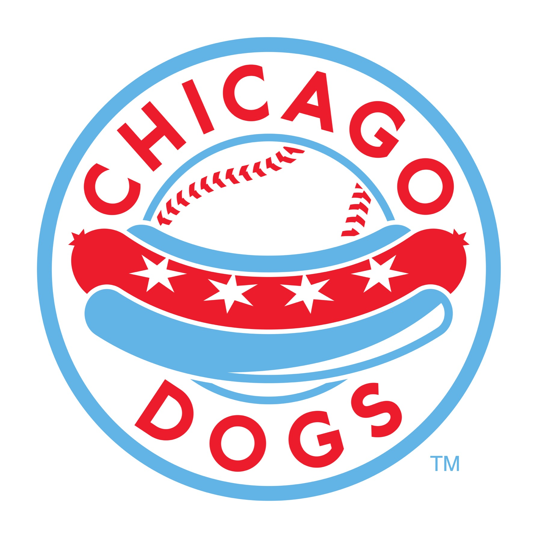 Chicago Dogs vs Cleburne Railroaders