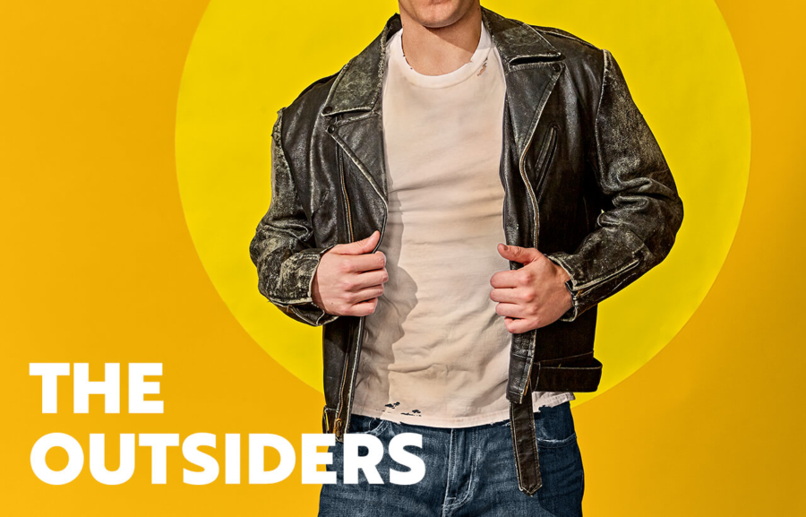 The Outsiders promo for Chicago