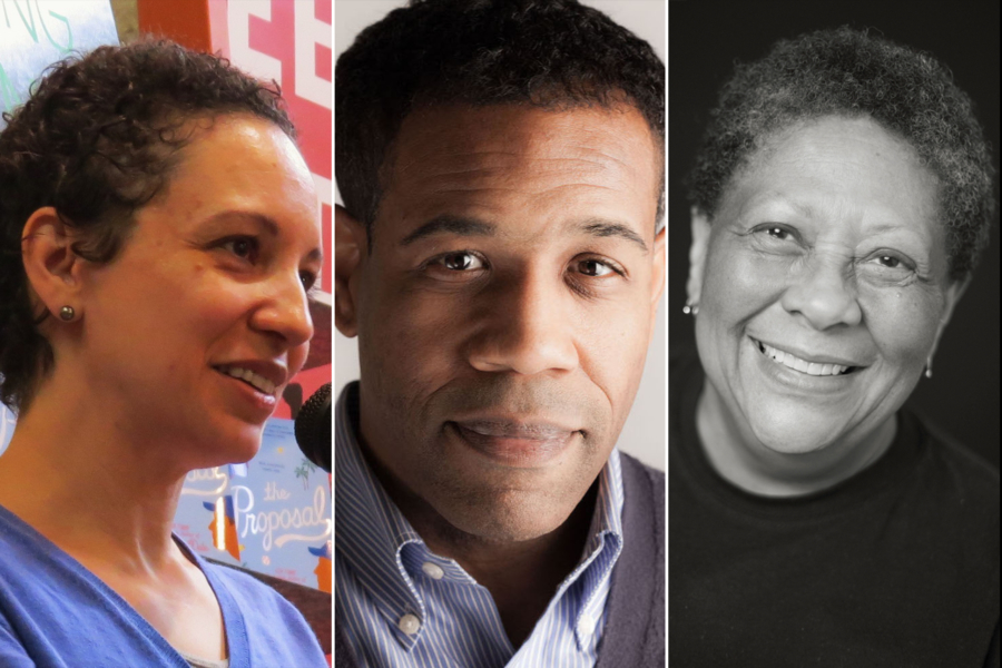 Chicago's Poetry off the Shelf: Cave Canem Legacy Conversation