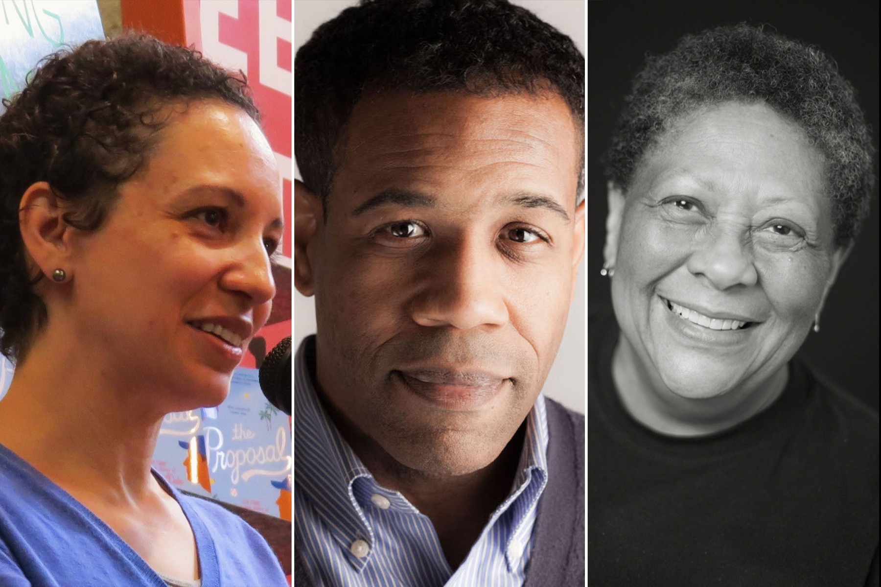 Poetry off the Shelf: Cave Canem Legacy Conversation