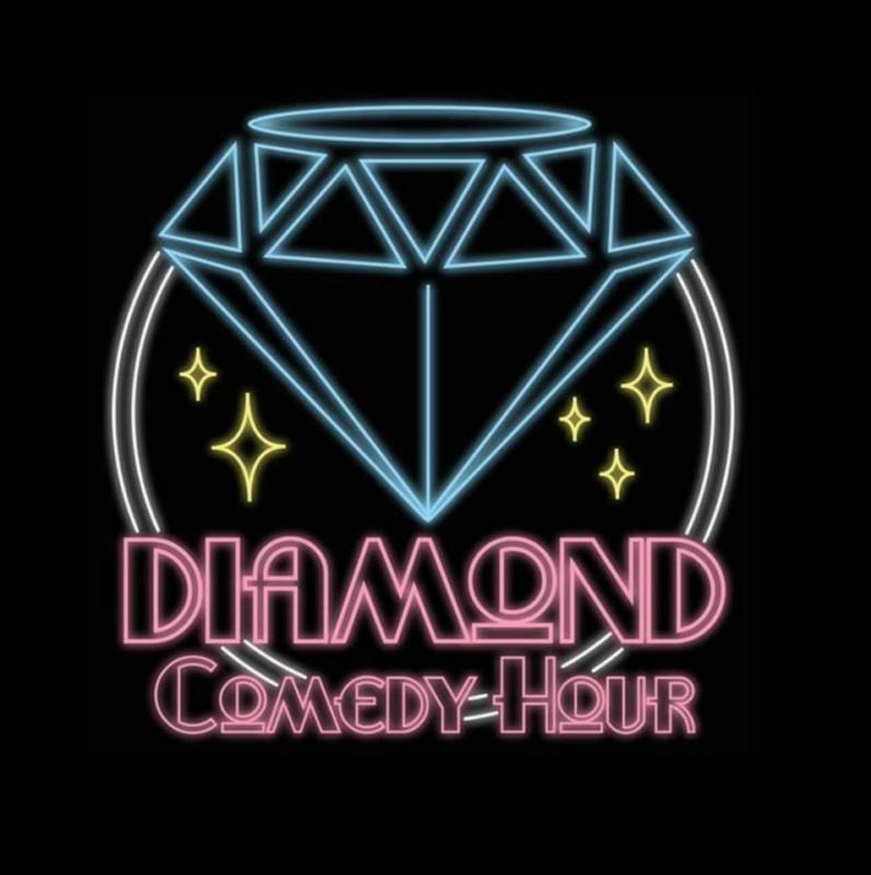 Diamond Comedy Hour