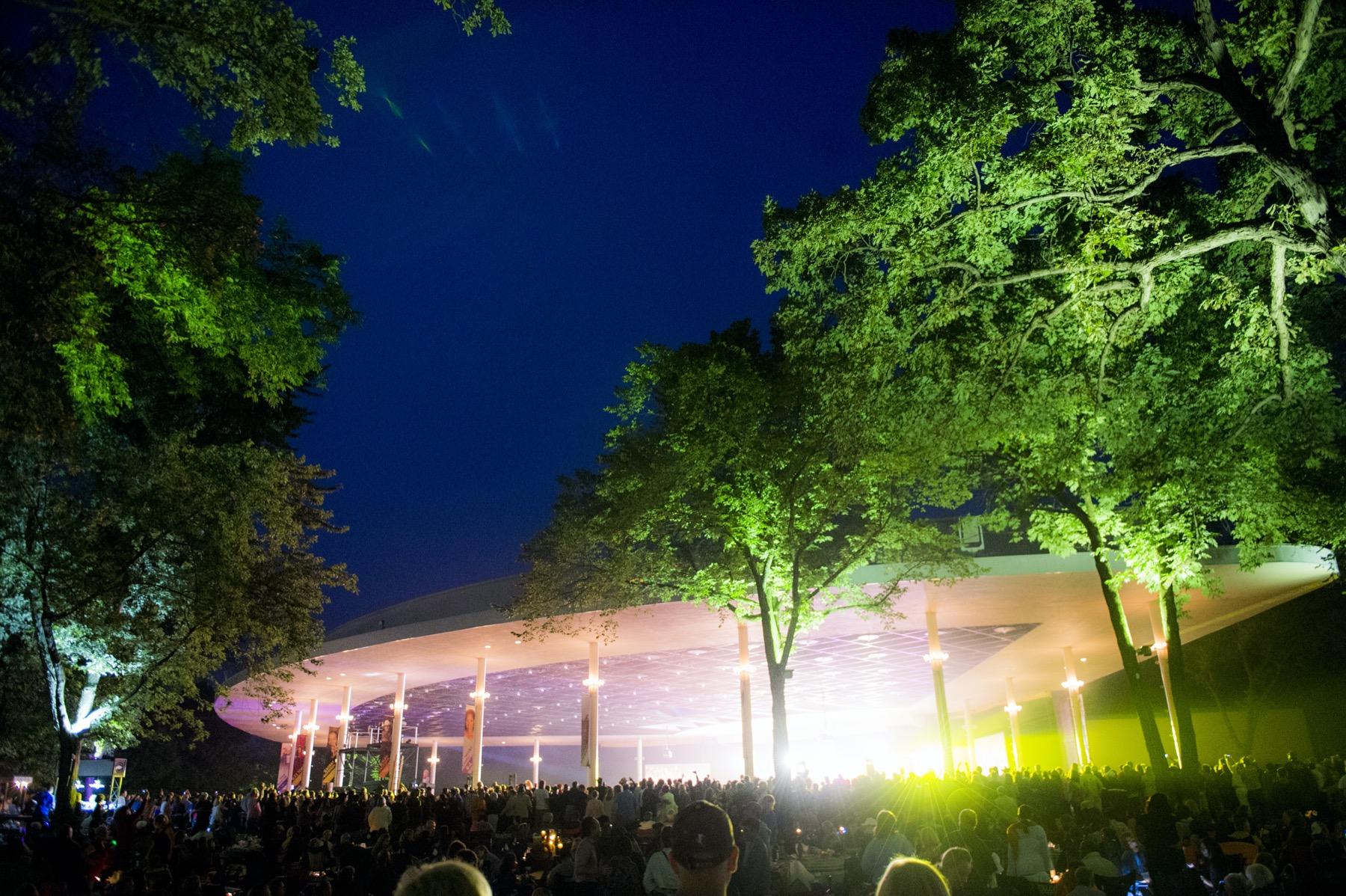 ABBA the Concert at Ravinia Festival