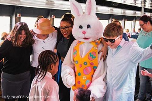 Spirit of Chicago Easter Cruise