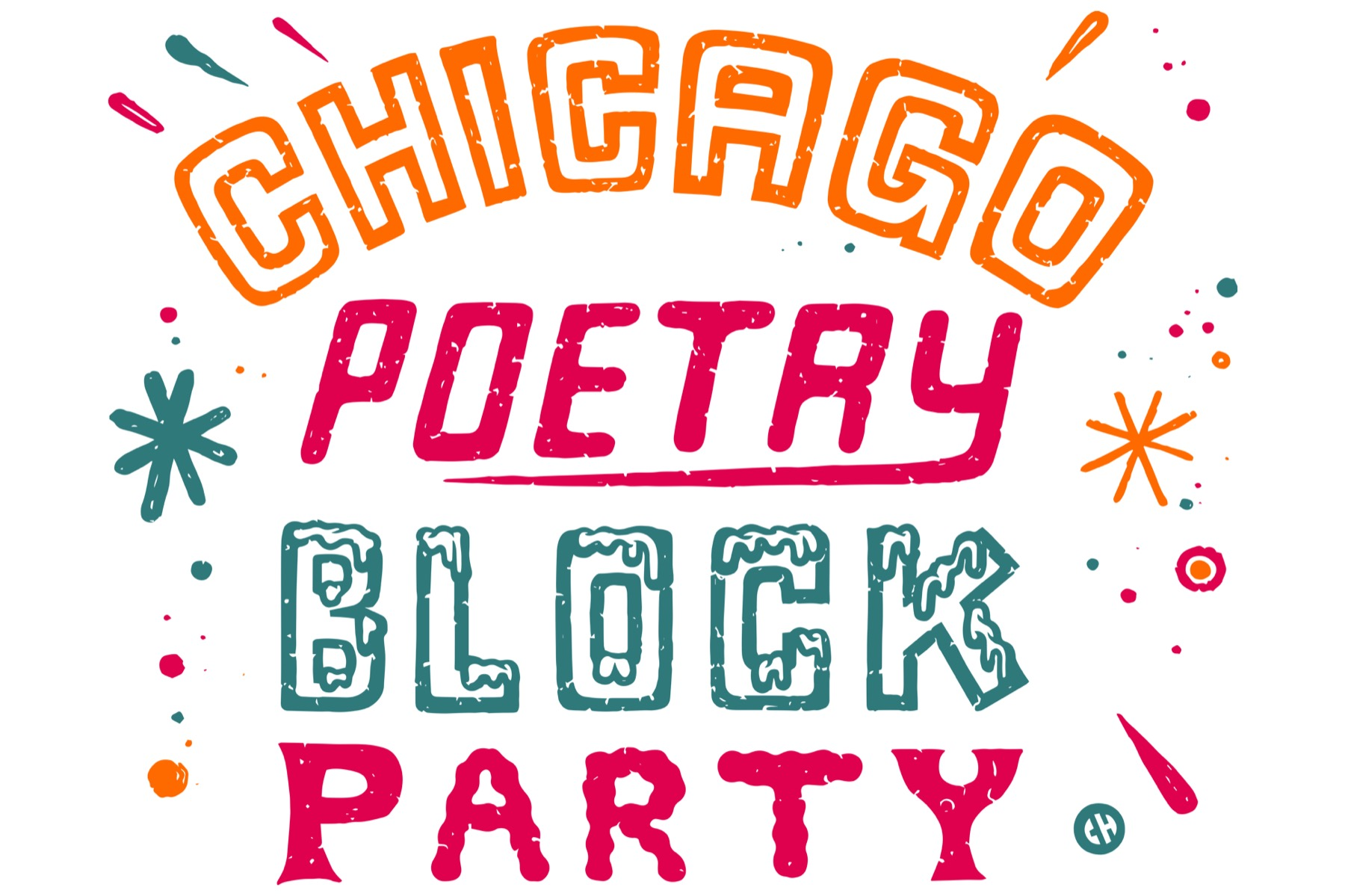 Fourth Annual Chicago Poetry Block Party