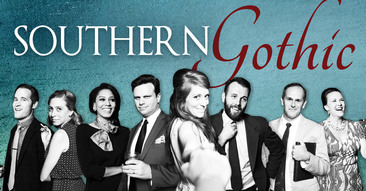 Southern Gothic at Windy City Playhouse