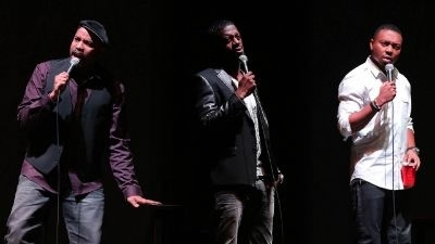The Plastic Cup Boyz Headline the Chicago Improv