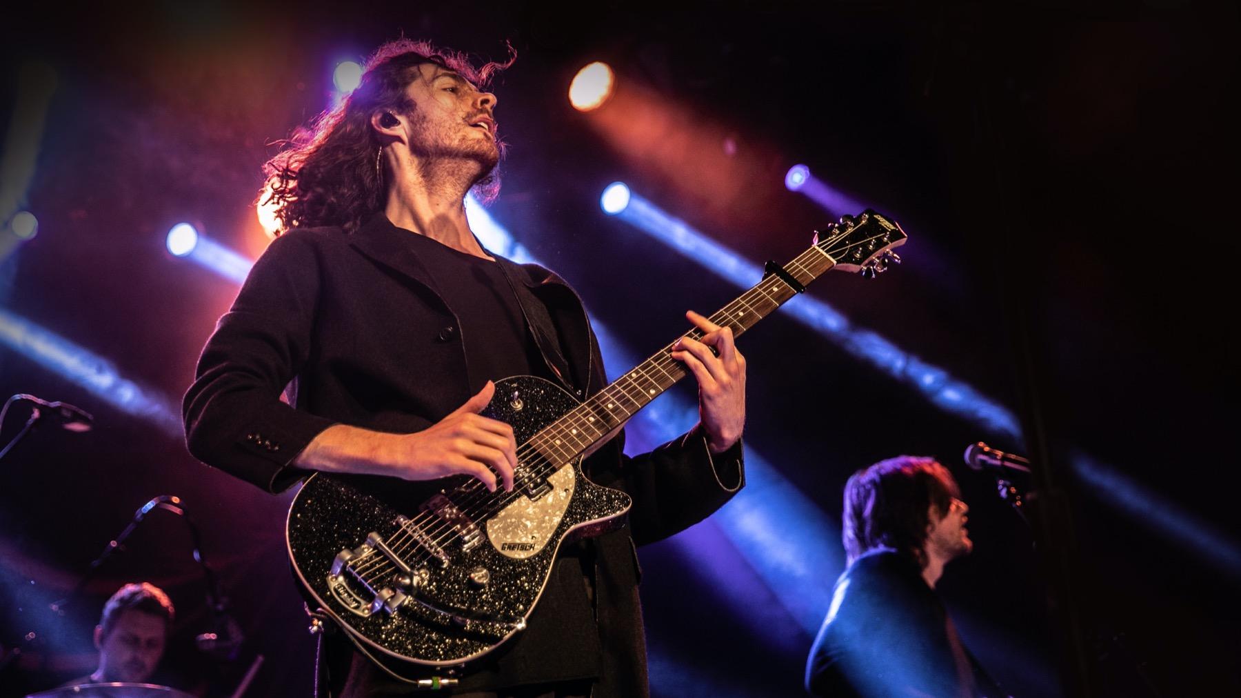 Hozier: Wasteland, Baby! Tour in Chicago