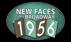 NEW FACES SING BROADWAY 1956
