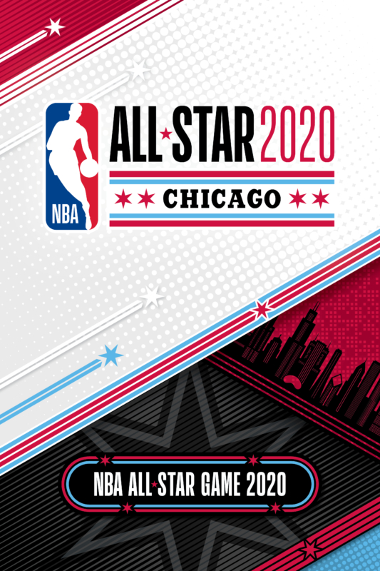 2020 NBA All-Star