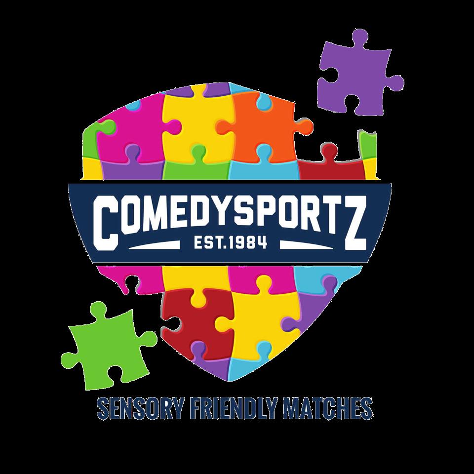 ComedySportz Sensory Friendly Matches