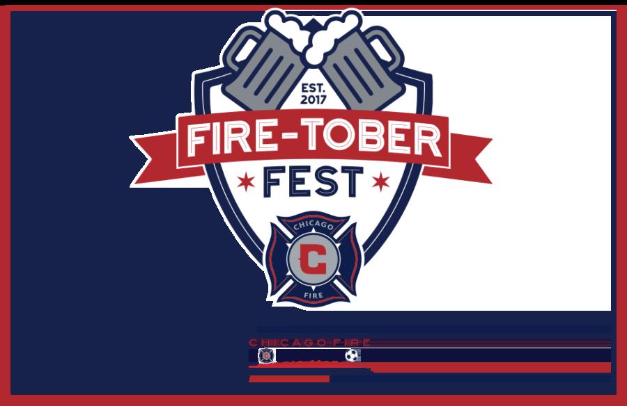 Fire-Tober Fest