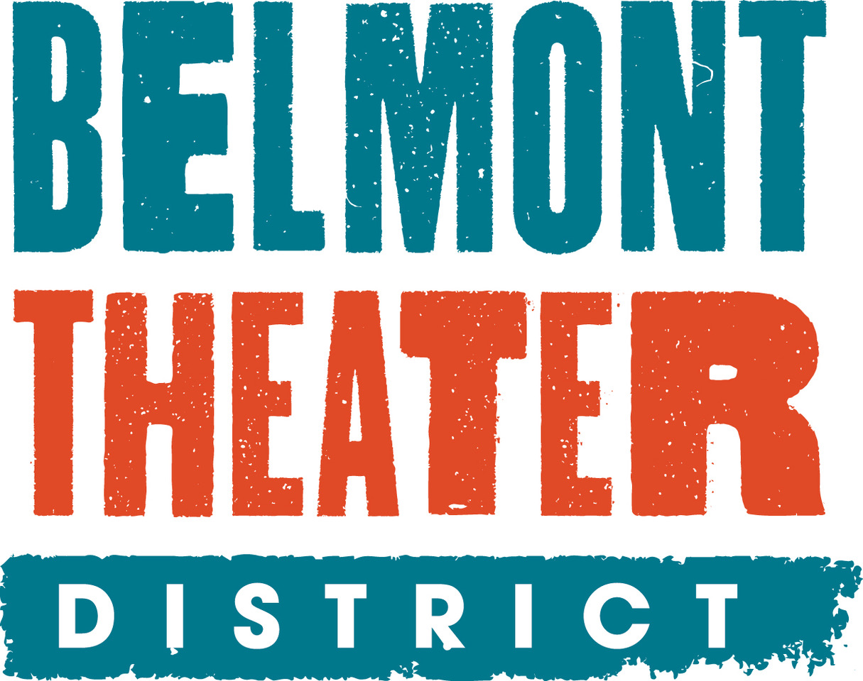 "Belmont Theater District Celebrates October ""Month of Theater"""