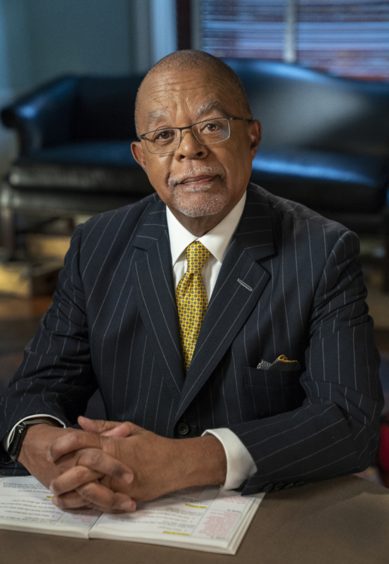 Henry Louis Gates for Chicago Humanities Festival 2019