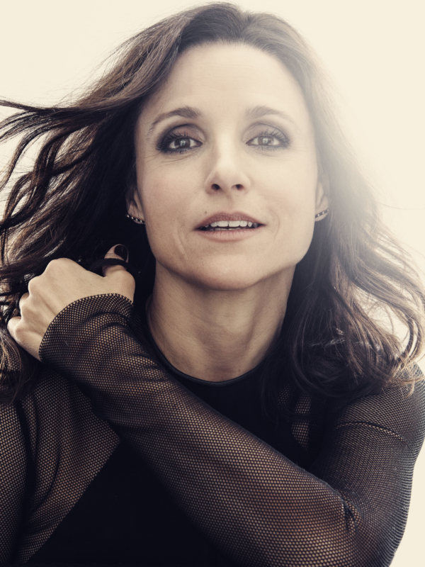 Actress Julia Louis-Dreyfus for Chicago Humanities Festival