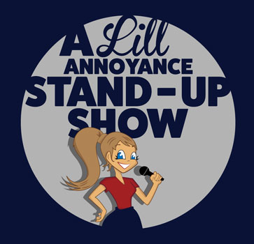 A Li'l Stand-Up Showcase