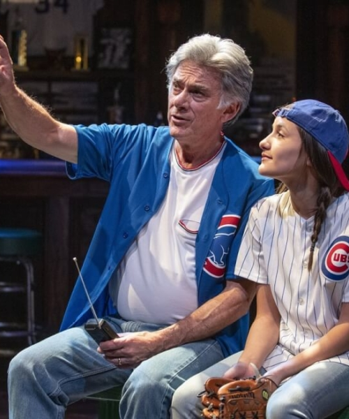 Miracle: A Musical 108 Years in the Making