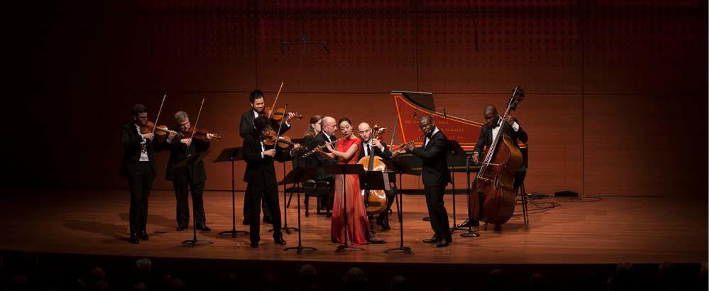 Brandeburg Concertos