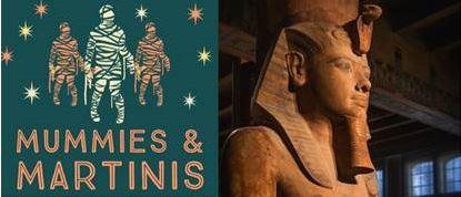 Mummies & Martinis